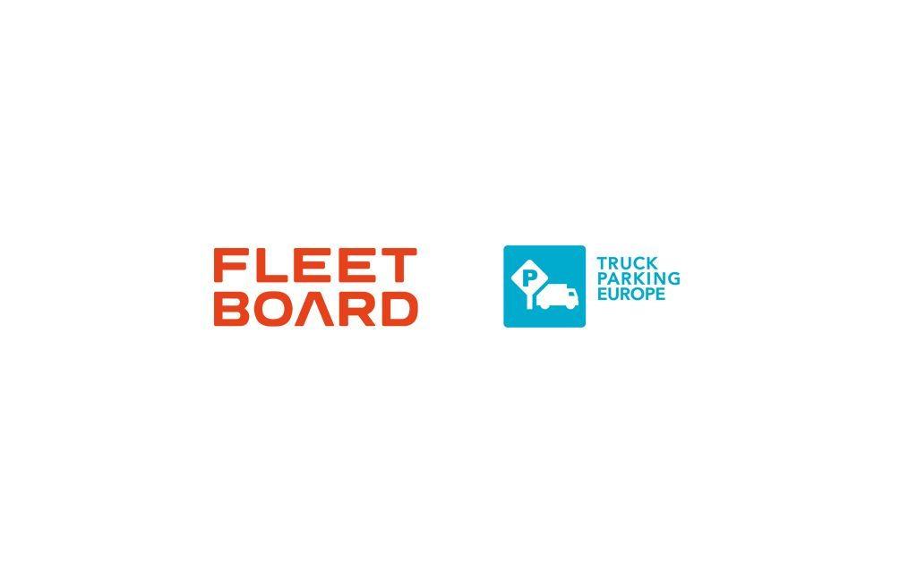 FLEETBOARD Truck parking europe
