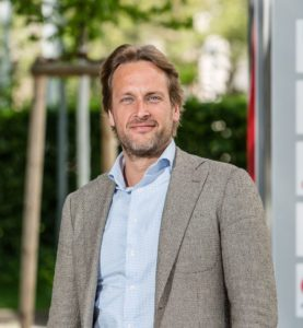 Niels de Zwaan - Truck Parking Europe