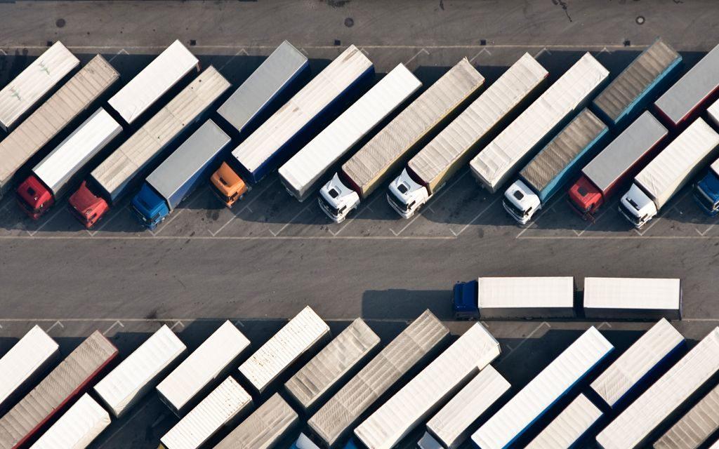 Truck Parking Full - Truck Parking Europe