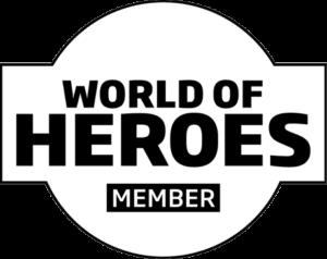 World of Heroes Member