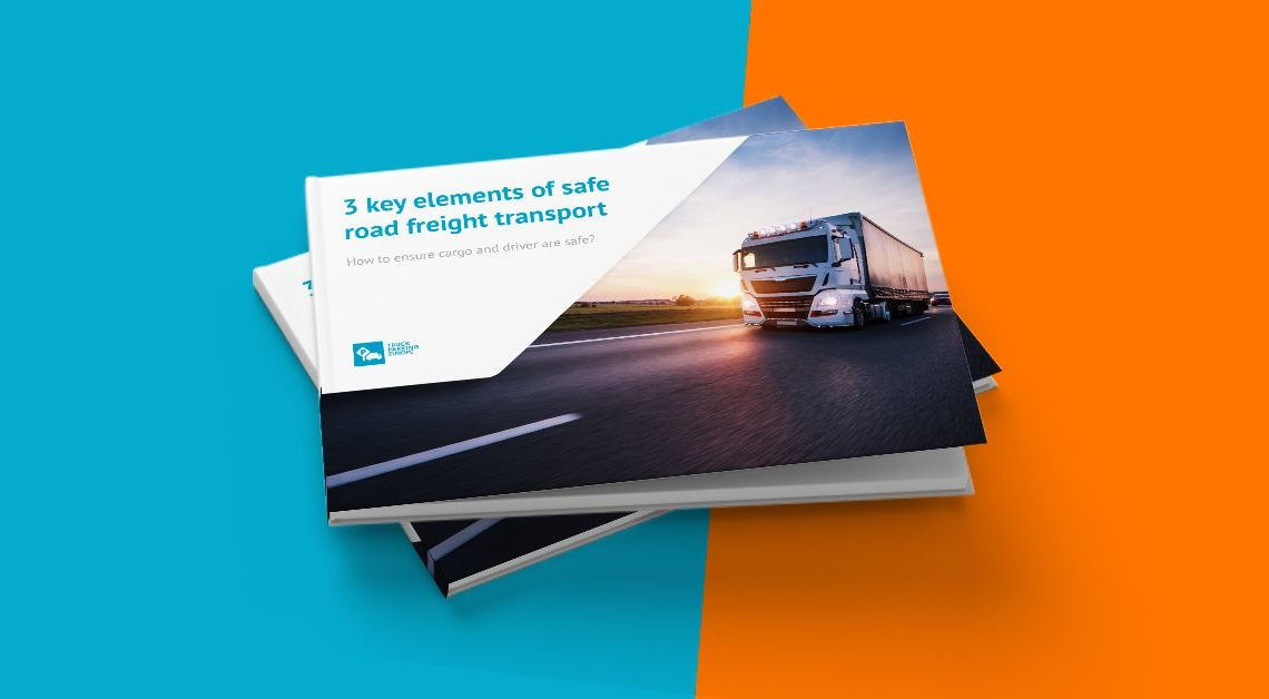 White Paper secure road freight transport
