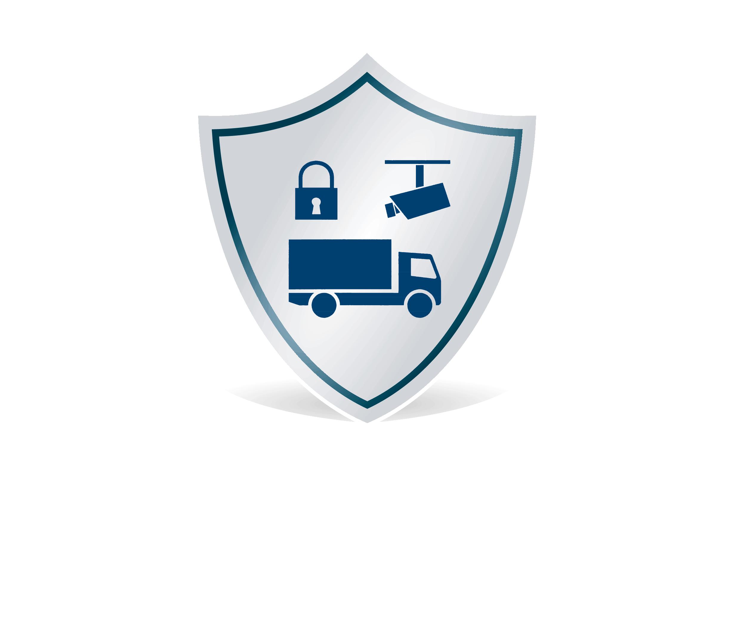 ESPORG Truck Parking Europe