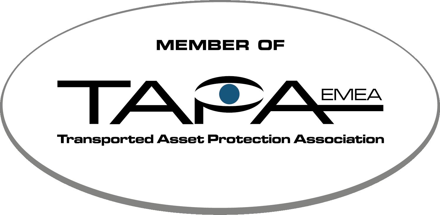 TAPA Truck Parking Europe