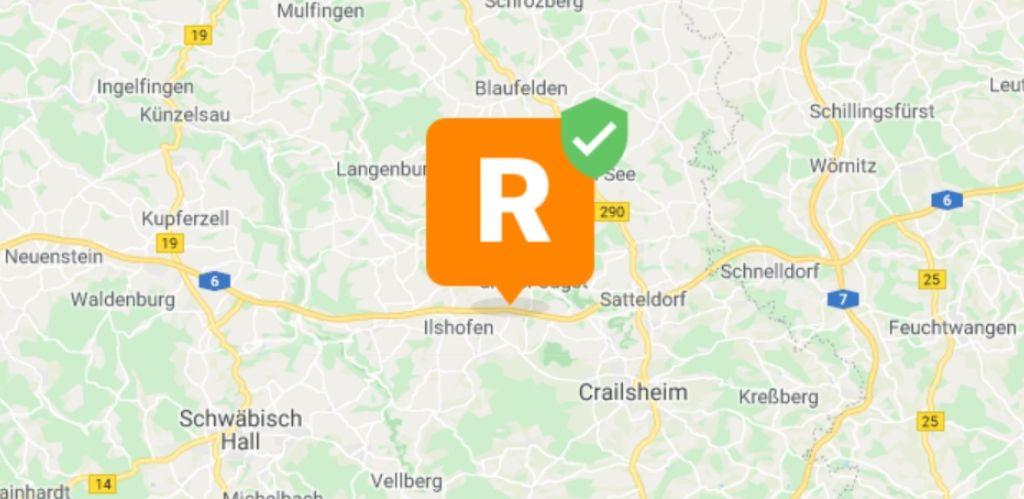 Sichere Buchbare Lkw Parkplatze In Deutschland Truck Parking Europe