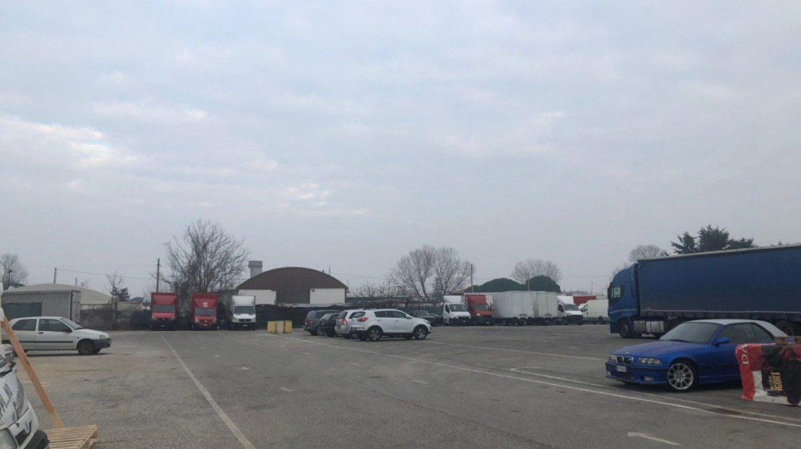 DC Truck Park Rimini