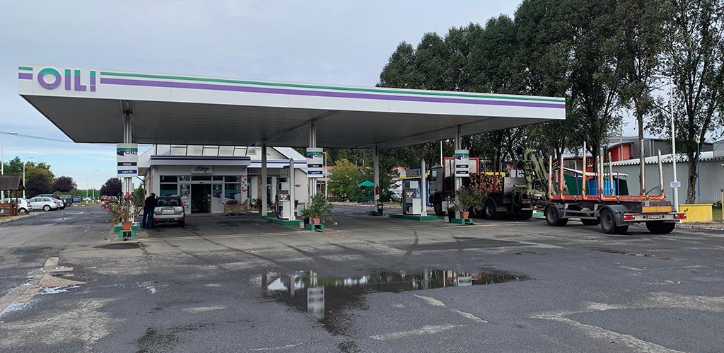 Oil Táborfalva